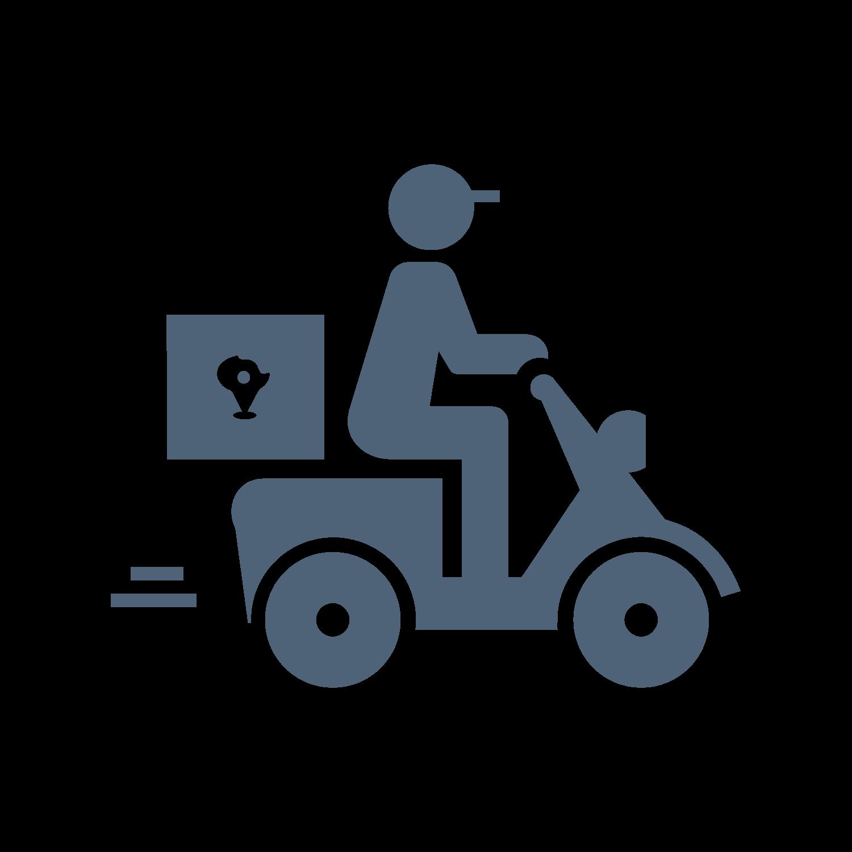 icone livraison